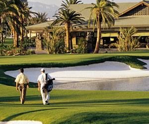 Just FORE Buddies: 2 Rounds of Vegas Golf, 2 Nights On The Strip