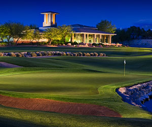 TPC Las Vegas Stay & Play