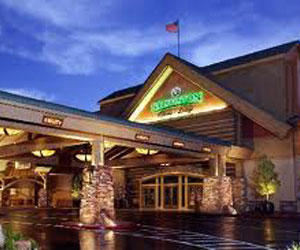 Silverton Casino Lodge Package