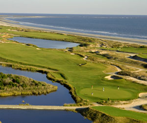 Spring Golf at Kiawah Island Golf Resort