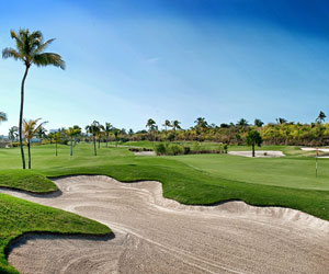 Summer and Fall Getaway Package with Vidanta Golf