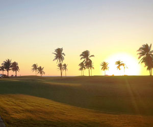 2 Night/3 Day Stay & Play Unlimited Golf at Estrella del Mar