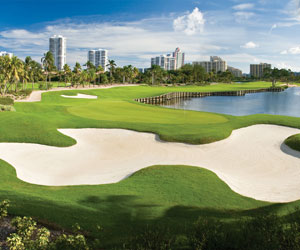 Turnberry Isle - UNLIMITED Golf