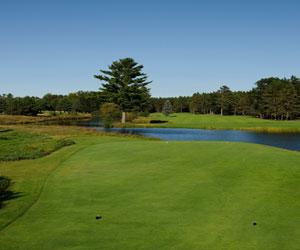 Weekday $99 Special at Garland Lodge & Golf Resort