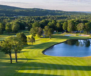 Stay & Play Golf Package from Boyne Golf