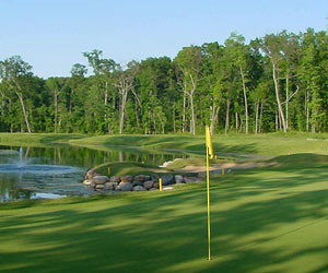 Play all day at one of Arnold Palmer's best designs, Coyote Preserve!