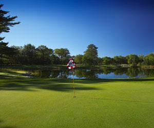 Garland Lodge & Golf Resort Cottage Escape