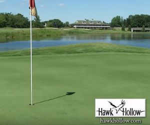Stay & Play at Mid-Michigan's Premier Championship Golf Course