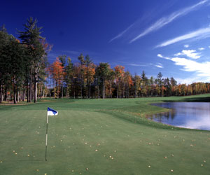 Black Lake - Stay and Play Spring Packages