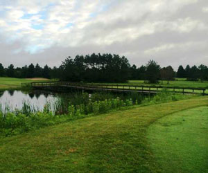 Evergreen Resort - Up North Golf Package 3-Day + 2-Night