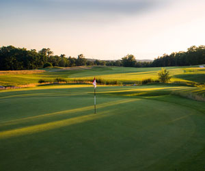 Fall Golf Package at Wild Rock Golf Club