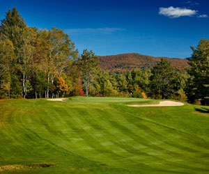 Tee It Up at Stowe Mountain Club  or Stowe Country Club