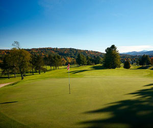 Stowe Country Club - Golf Channel Academy Stay and Play