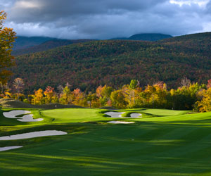 Golf and Stay at Sunday River Golf Club and the Sudbury Inn