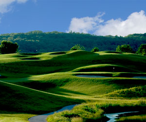 Crystal Springs Resort Hole-in-One Golf & Stay