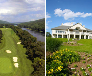 Shawnee Highlands and Islands Golf Package