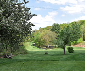 Stay and Play Summer Golf Packages at Fernwood Resort