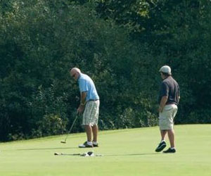 Fernwood's Summer Golf Package