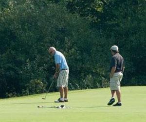 Fernwood's Summer Golf Package