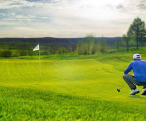 Midweek Golf Stay & Play at Water Gap Country Club