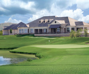 WinStar - Titleist Golf Ball Promotion/Accommodations