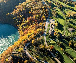 Niagara Falls Ultimate Getaway from $244