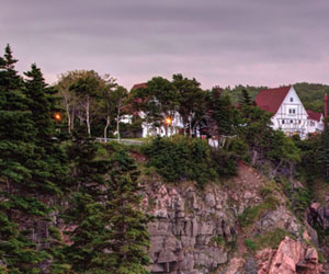 Keltic Lodge at The Highlands - Cape Breton Getaway