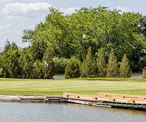 Stay & Play at Forest Golf Club & Inn!