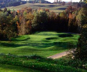 Hockley Valley Resort Stay & Play