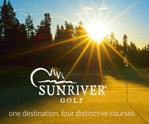 $79 Crosswater Golf Package near Bend, Oregon