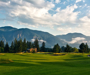 Stay & Play at Carson Hot Springs & Elk Ridge Golf Course