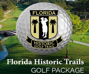 Floridad Historic Trails Golf Package at Mission Inn Resort