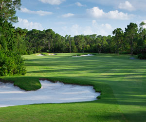 Walt Disney World® GOLF GETAWAYS
