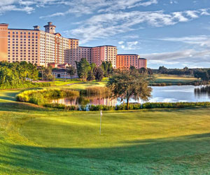 COME STAY & PLAY AT ROSEN SHINGLE CREEK