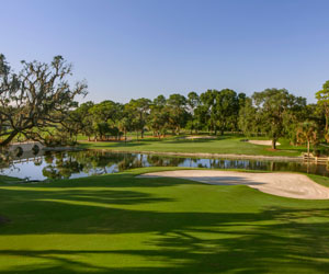 Florida Historic Trails Golf Package