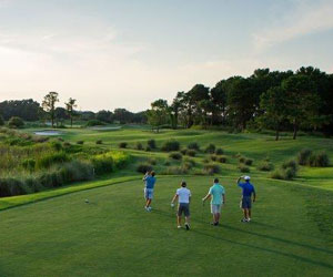 Orange County National Golf -N- Lodge