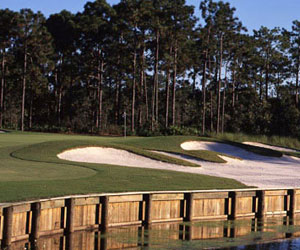 Golf Getaway at St. James Bay near St. George Island