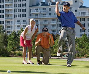 Sandestin Classic Golf Package