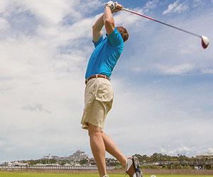 Sandestin Ultimate Golf Buddy Package