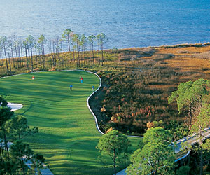Sandestin Ultimate Golf Buddy Trip