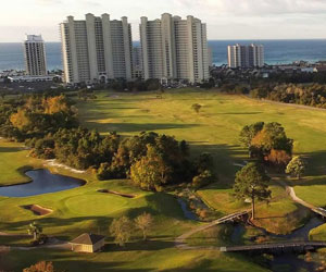 Seascape Golf Beach & Tennis Resort
