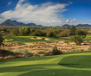 TPC Scottsdale's Stadium Course