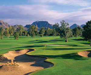 Arizona Biltmore Golf Vacations