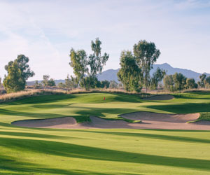 Stay and Play Golf Package at Ak-Chin Southern Dunes