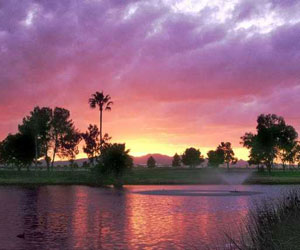 Stay and Play Golf Package at Francisco Grande Hotel and Golf Resort
