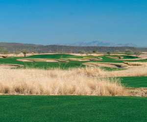 Play at Arizona's only 5 Star Golf Digest rated facility!