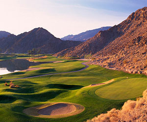 Stay and Play at La Quinta Resort - Golf at a Whole New Level!
