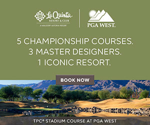 Unlimited Golf Package at La Quinta Resort & Club and PGA WEST