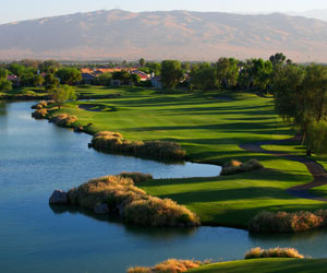 Unlimited Golf at Westin Mission Hills