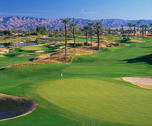 Unlimited Golf Package at La Quinta Resort
